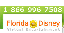Walt Disney World Tickets Online